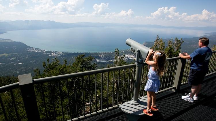 COVID-19 underscores need to diversify Tahoe tourist economy