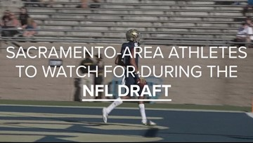 Sports Standout: Sacramento-area athletes to watch during 2019 NFL Draft