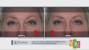 Looking to Reduce Unwanted Wrinkles and Under Eye Bags?