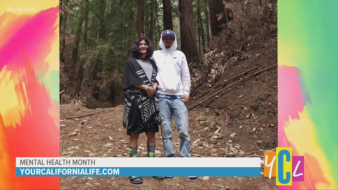 Single Mom Shares Mental Health Journey