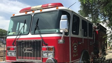 Oakdale cuts ties with Stanislaus Consolidated Fire Protection District