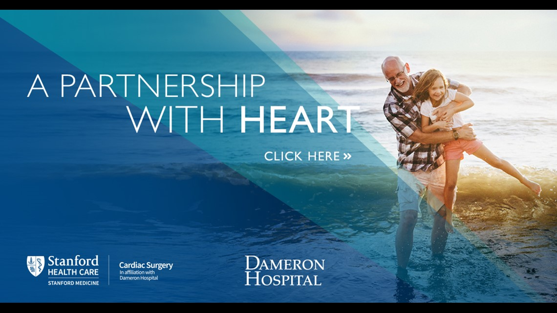 Dameron Hospital – Excellence in Cardiac Care