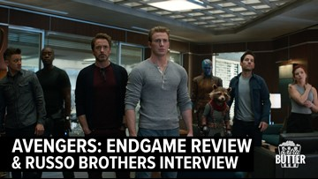 'Avengers: Endgame' movie review and interviews | Extra Butter