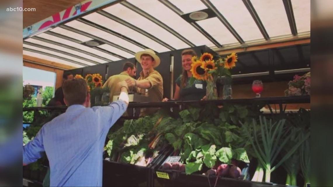 How an urban farm is helping its community