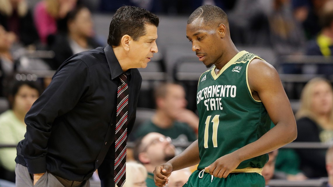Brian Katz, Sacramento State agree to multi-year contract extension