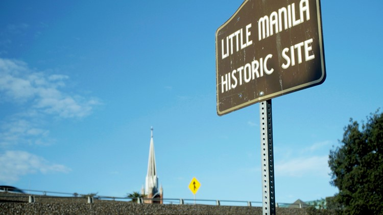 The legacy of the Filipino American community in Stockton | A three-part series