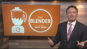 Walt's Blender: The 2016 election polls were correct, but incredibly useless. Why do we still use them?
