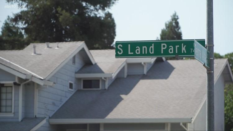Sacramento Police Department investigate woman's death in Pocket area home