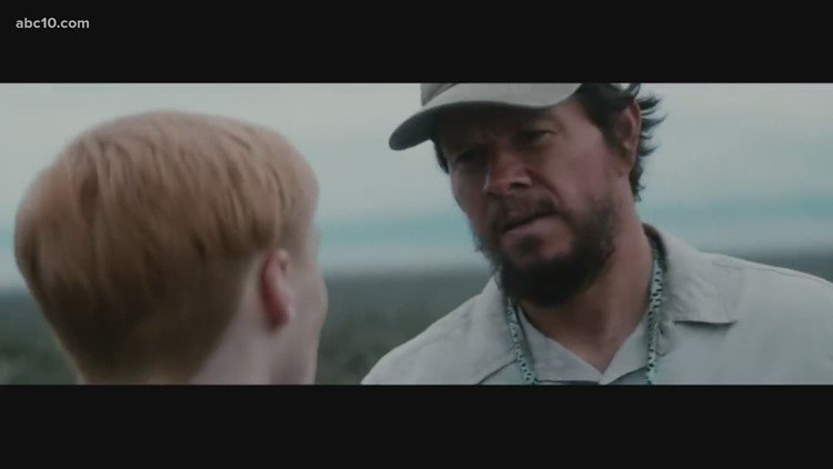 Mark Wahlberg stars in new movie 'Joe Bell' focusing on bullying