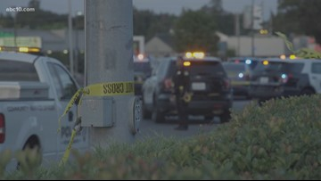 Citrus Heights police chief shares new details on deadly shootout outside Sunrise Mall