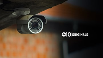 Home security cameras 'an extra set of eyes' to help solve crimes