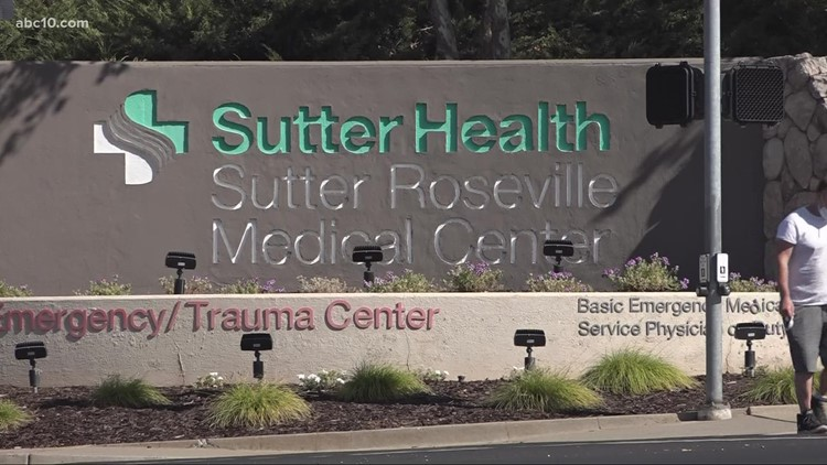 Sutter Roseville to become teaching hospital with medical residency program