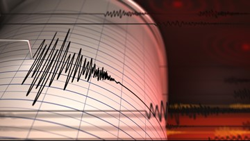 Another earthquake jolts Bay Area