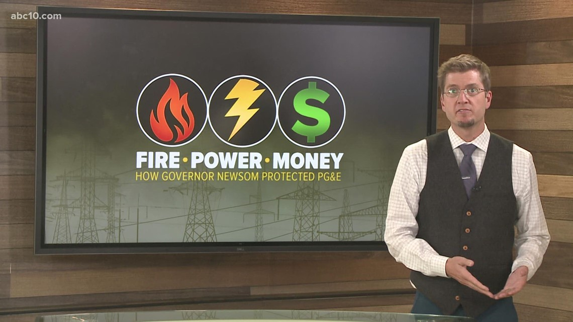 FIRE - POWER - MONEY: Brandon answers your questions