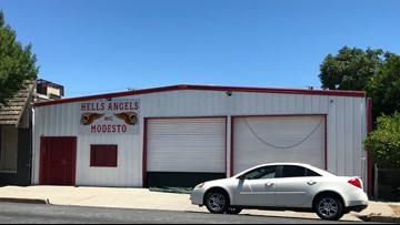 President of Modesto Hells Angels among those charged in drug