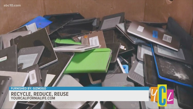 Ditch your Electronics Responsibly