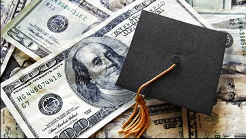 CARES Act suspends student loans for 6 months