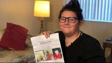'I just need closure' | Woman asks for help finding 87-year-old grandmother in Calaveras County