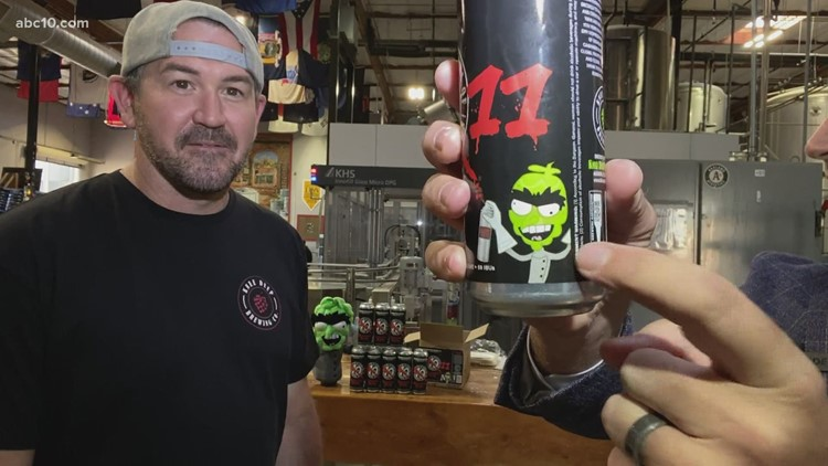 Knee Deep Brewing Company celebrates its 11th year of brewing