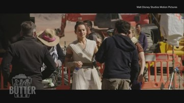 'Star Wars: Episode 9' arrives at home, plus interviews | Extra Butter