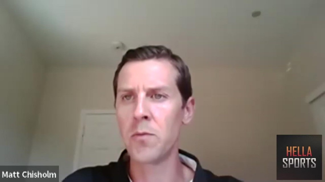 Gabe Kapler on collecting his first win as San Francisco Giants manager in win over LA Dodgers