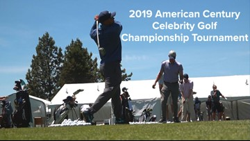 American Century Celebrity Golf Championship Tournament | Need To Know