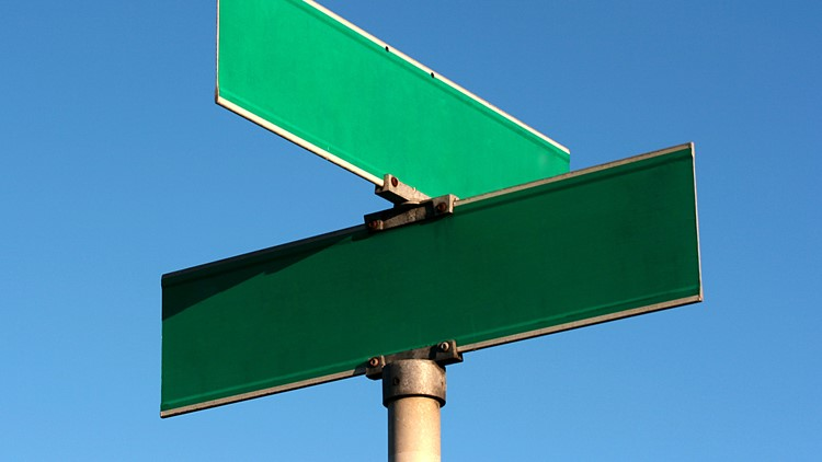 Sierra County to change 'Jim Crow Road' to 'Crow City Road'