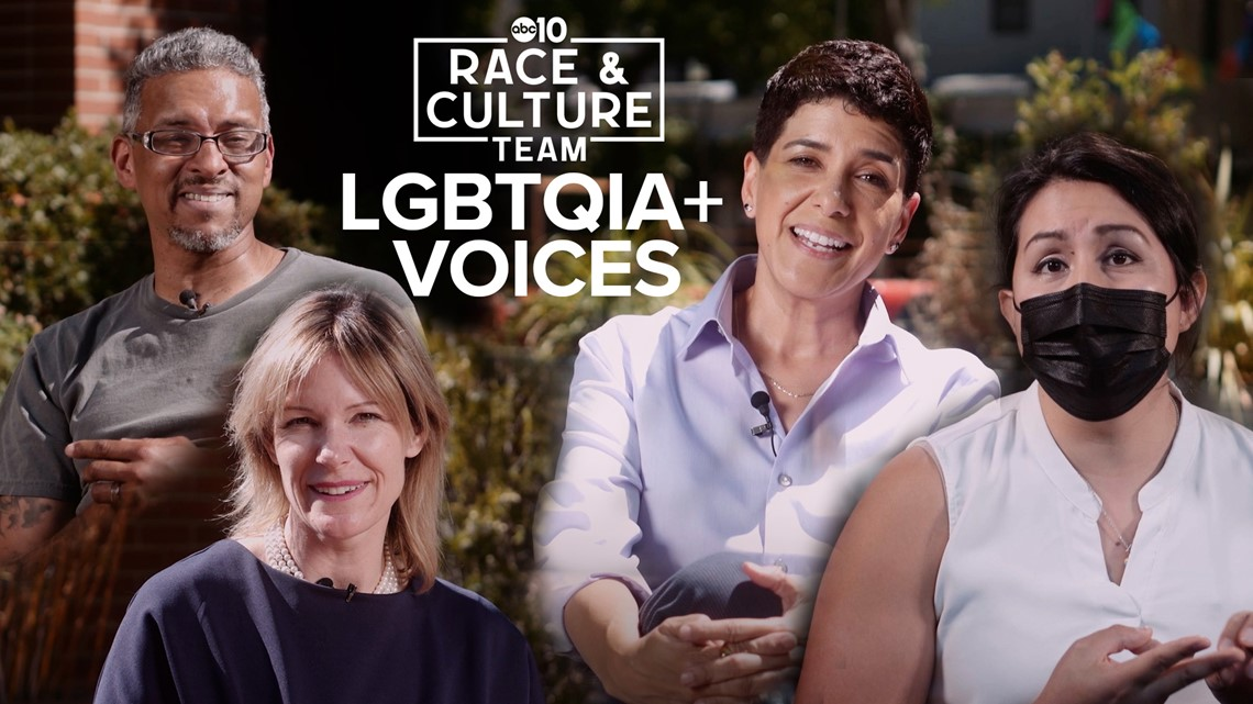 LGBTQIA+ Voices: The Coming Out Experience