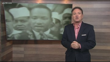 Walt's Blender: On this day, remember Dr. King for who he was