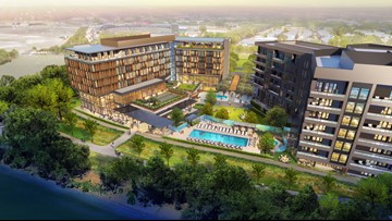 How urban living is coming to the Sacramento Waterfront