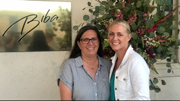 'The legacy will live on' | Biba Caggiano's daughters remember mother, Sacramento culinary icon