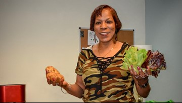 Food as medicine: Why a health center in West Sac prescribes