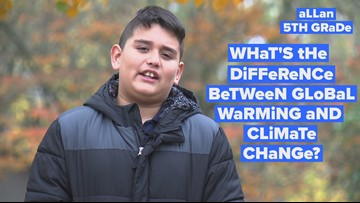 Weather You Know: What is the difference between global warming and climate change?
