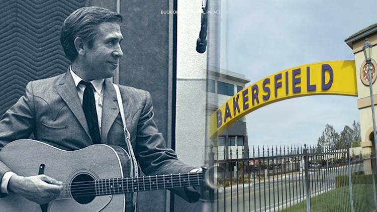 How Buck Owens created the 'Bakersfield Sound' | Bartell's Backroads
