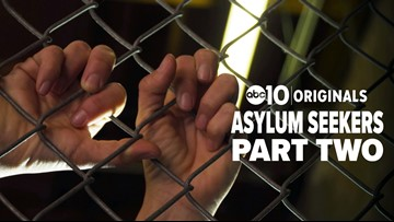 Asylum Seekers, Part Two