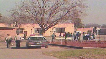 Need to Know: The 1989 Cleveland School Shooting