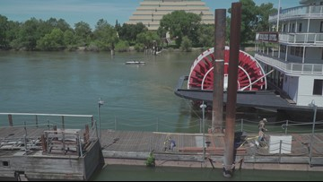 How to nominate someone for commemoration in Sacramento's waterfront project