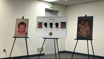 Serial infanticide: Man believed to have killed his five children arrested
