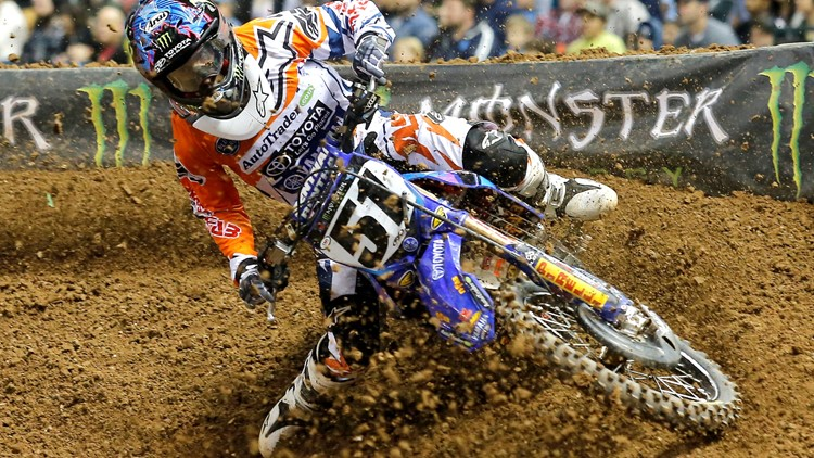 Supercross generic