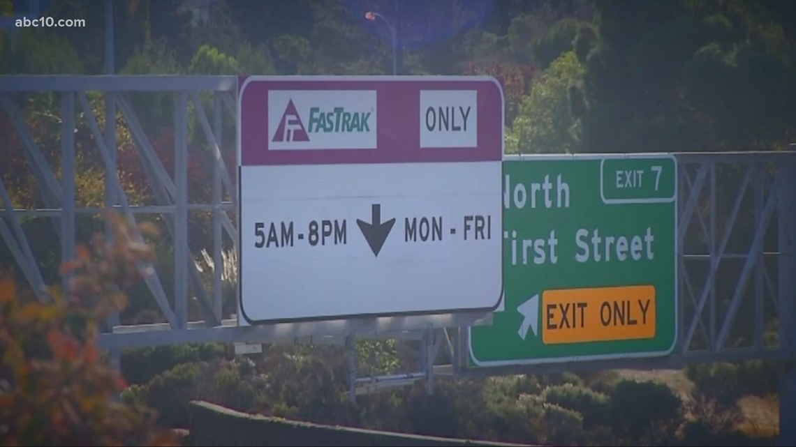 Caltrans wants tolls on I-5 highway by 2028