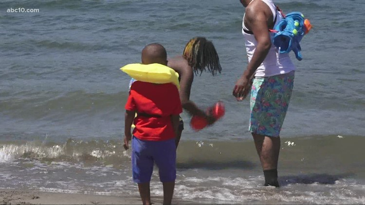 Safety tips to know before heading out to the water for Memorial Day Weekend