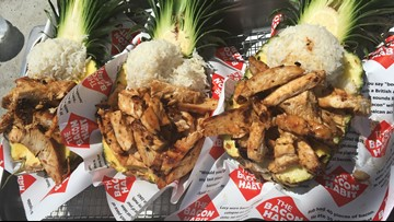 Chow down on these new dishes at the California State Fair