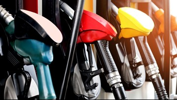 Where to fuel up your car during a power outage