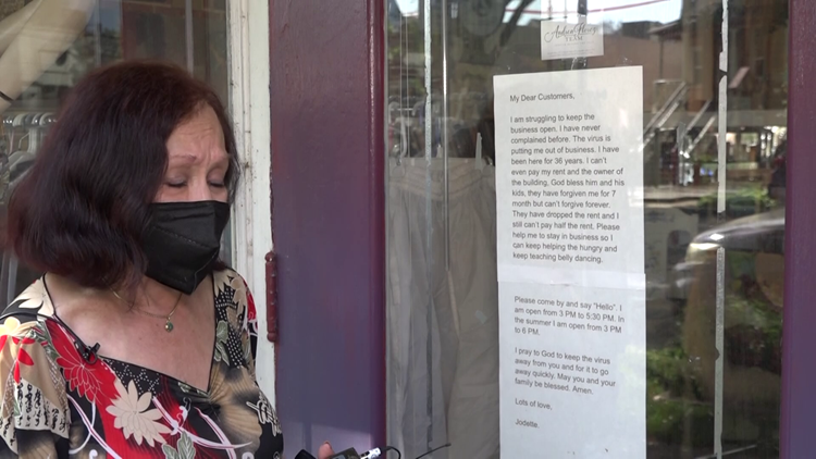 How Reddit users brought customers to a struggling Sacramento business amid COVID-19 pandemic