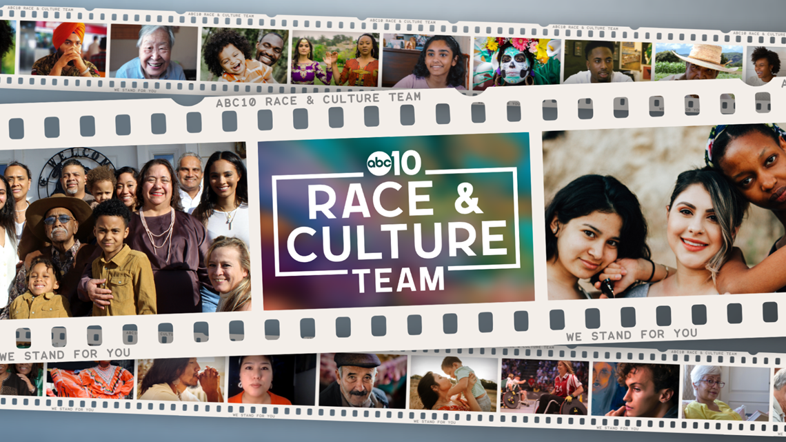 Introducing ABC10's Race & Culture Team