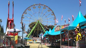 Keeping it local | Stanislaus County Fair in full swing in Turlock