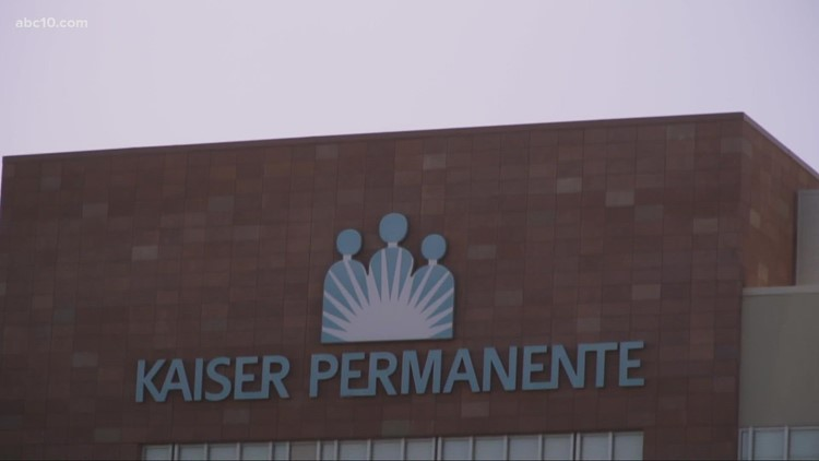 California COVID-19: Surge forces Kaiser Roseville Medical Center to