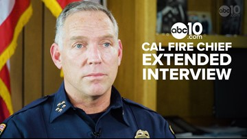 'Every county' has towns that can burn like Paradise, Cal Fire chief says