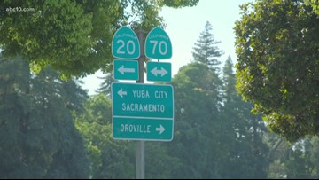 22-mile stretch of Hwy 70 known as 'Blood Alley' to see major safety improvements