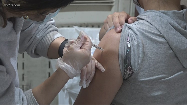 California to eliminate vaccine tiers in a few weeks, Gov. Newsom says | COVID-19 Updates in Northern California